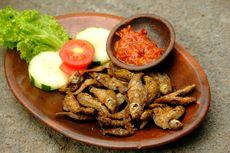 7 Kuliner Mojokerto, dari Sambal Wader sampai Onde-onde