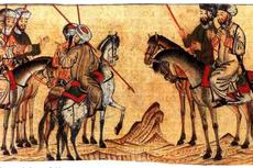 Sejarah Perang Badar