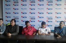 Lawan Persib Bandung, Bali United Siap Beri Perlawanan