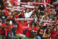 Malaysia Vs Indonesia, Larangan dan Imbauan untuk Suporter Timnas