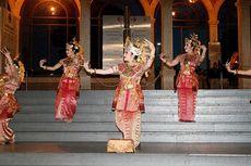 Menparekraf Promosikan Pariwisata Indonesia di Vatikan
