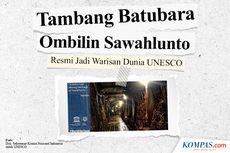 Setelah Ombilin Sawahlunto Ditetapkan Sebagai Warisan Dunia...