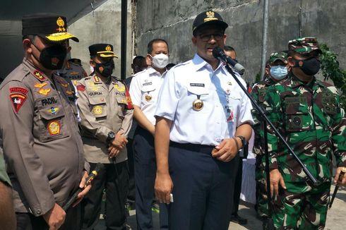 Kapolda Metro Usul Pelanggar Prokes Dikenakan Sanksi Pidana Sejak Januari