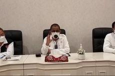 PPKM Ambon Turun ke Level 2, Wali Kota: Tidak Boleh Lengah