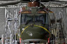 Menelusuri Polemik Pembelian Heli AgustaWestland AW101