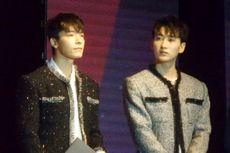 Eunhyuk Super Junior Negatif Covid-19, D&E Show Tetap Ditunda