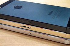 iPhone 5S Hampir Pasti Dibekali Sensor Sidik Jari
