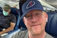 Eks Tentara AS yang Bunuh Osama bin Laden Dilarang Delta Airlines karena Tak Pakai Masker