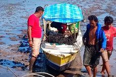 Mancing di Laut, Ketua BPD Desa To'bia Ditemukan Tewas