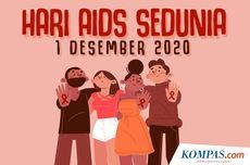 Remaja Rentan Tertular HIV/AIDS, Ini yang Perlu Diketahui!
