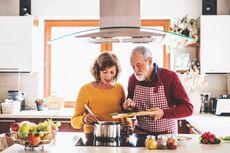 Jenis dan Tips Memilih Cooker Hood, Penyedot Asap Dapur