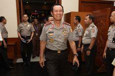 Yak, Lampu Hijau untuk Perpanjangan Tugas Penyidik Polri di KPK