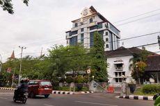24 Pegawai Positif Covid-19, Kantor Balai Kota Makassar