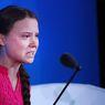 Absen Berbulan-bulan, Aktivis Lingkungan Greta Thunberg Kembali Turun ke Jalan