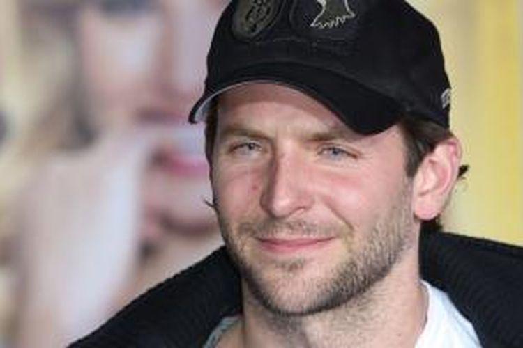 Aktor Bradley Cooper