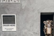 Kafe Misterius di Bandung, Layani Pelanggan dengan Boneka Buaya dan Harimau