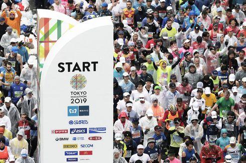 Nasib Tokyo Marathon di Ujung Tanduk?