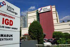 73 Petugas Medis RS Mitra Keluarga Depok Dipantau di Rumah Selama 14 Hari