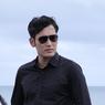 Syuting Film Persepsi, Arifin Putra Pegang Kamera Sendiri Sekaligus Berakting
