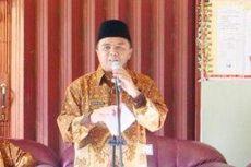 Wakil Bupati Way Kanan Meninggal Dunia karena Covid-19, Punya Riwayat Perjalanan ke Jakarta dan Penyakit Penyerta