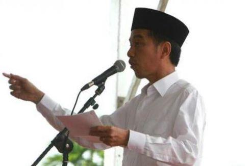 Kumpul di Istana Bogor, Jokowi Dengar Curhatan Ratusan Kepala Daerah