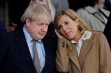 Carrie Symonds, Tunangan PM Inggris yang Sedang Hamil Merasa Terinfeksi Virus Corona