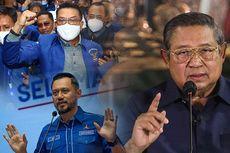 Kisruh Partai Demokrat: KLB, Sikap Presiden Jokowi, hingga Upaya AHY