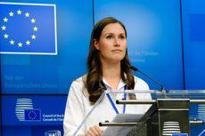 Termuda di Dunia, Sanna Marin Jadi PM Finlandia pada Usia 34 Tahun