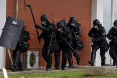 BNPT Anggap Perbatasan Jadi Salah Satu Pintu Masuk Teroris