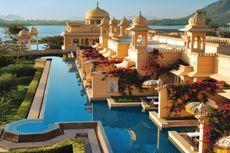 Hotel-hotel Terbaik di Asia