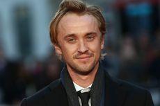 Bintang Harry Potter, Tom Felton, Sudah Diizinkan Pulang dari Rumah Sakit