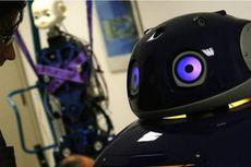 Otak Robot Bisa Belajar dari Internet