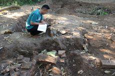Penemuan Bata Kuno di Pakis Mojokerto, Diduga Kawasan Keraton Majapahit