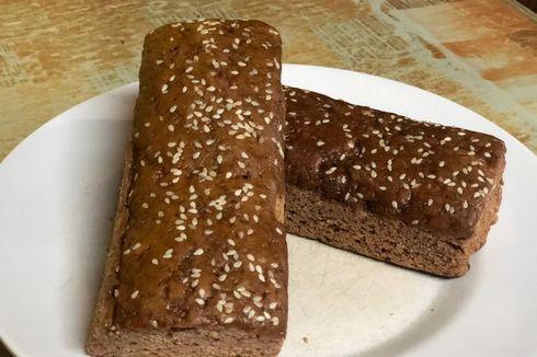 Kisah Tentang Roti Gambang, Kenangan Menyantap Roti Terbaik Dunia