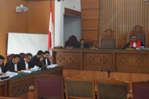 Rabu Ini, KPK Tanggapi Gugatan Praperadilan Nur Alam