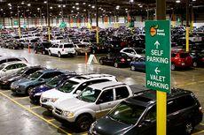 Catat, Ini 4 Lokasi Parkir Mobil yang Harus Dihindari