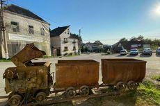 Pertambangan di Rumania Berpeluang Jadi Situs Warisan Dunia UNESCO