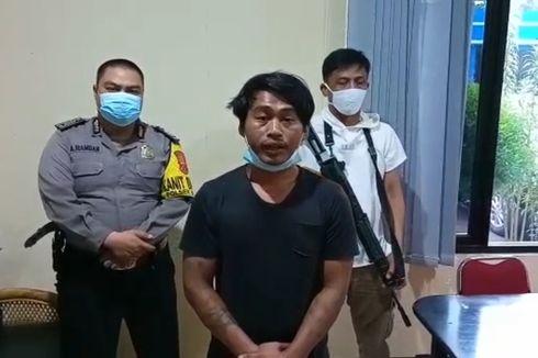 Polisi Bebaskan Penantang Pegang Mayat Pasien Covid-19, Ini Alasannya