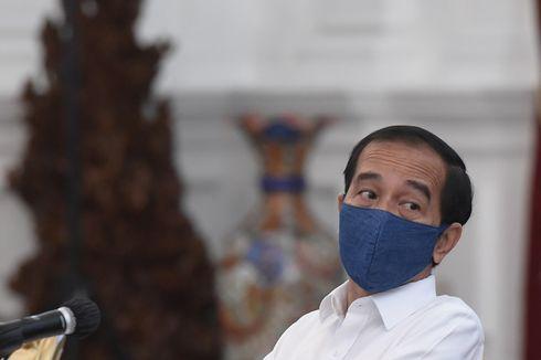 Presiden Jokowi: Literasi Ekonomi Syariah Indonesia Masih Rendah