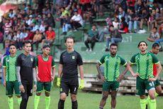 Tak Ada Pemain Bintang di Persebaya Surabaya