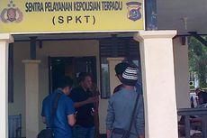 Upah Belum Dibayar, Belasan Saksi Partai Gerindra Lapor Polisi