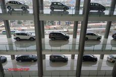 PSBB Ketat, Honda Memilih Fokus ke Penjualan Daring