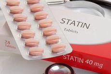 Studi: Konsumsi Statin Diklaim Kurangi Risiko Kematian akibat Covid-19