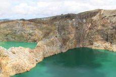 Festival Danau Kelimutu Akan Digelar Setiap Tahun