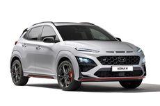 Hyundai Kona N Resmi Meluncur, Crossover dengan Mesin Turbo