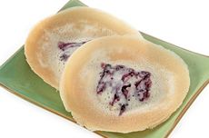 Resep Kue Ape Teflon Sederhana, Jajanan Anak SD
