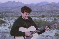 Lirik dan Chord Lagu Novels - Rusty Clanton