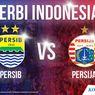 Jadwal Bigmatch Persib vs Persija dalam Lanjutan Shopee Liga 1 2020