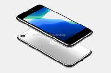 Peluncuran Dipercepat, iPhone Versi