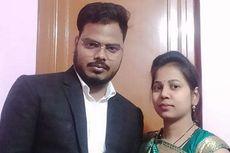 Demi Dapat Obat di RS India, Istri Pasien Covid-19 Sampai Ancam Bunuh Diri